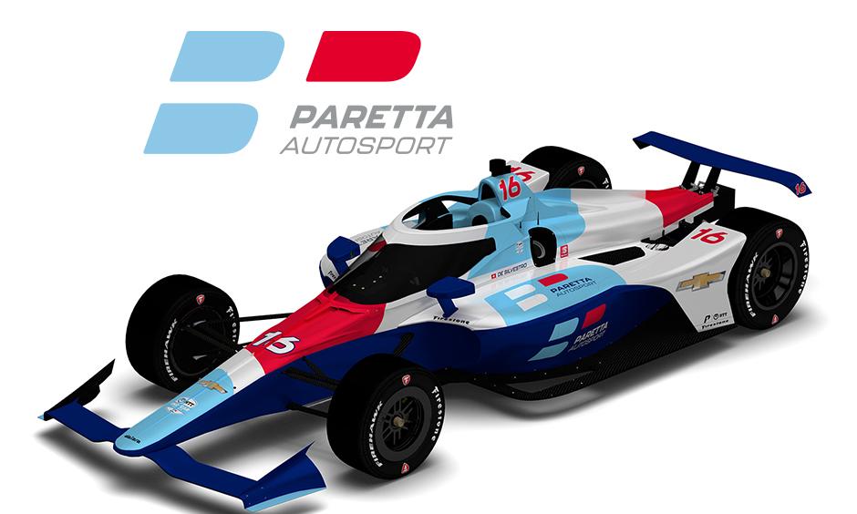 01-19-Paretta-Autosport-Annoucement