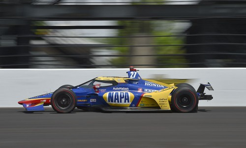 2021-Indianapolis-500-Pace-Car